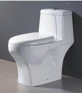 One Piece Toilet (HM-2017)