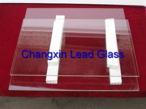 Good Quality Radiation Protecting Lead Glass with The Best Price (ZF3) pictures & photos