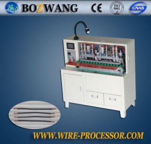 Wire Stripping, Twisting & Tinning Machine (Model C) pictures & photos