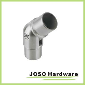 Stainless Steel Handrail Tube Elbow Fitting (HS201) pictures & photos