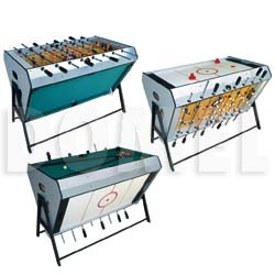 3 In 1 Pool Table (LSF5) pictures & photos