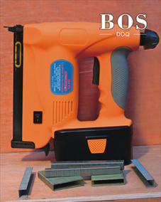 Electric Nailer (DDQ001)