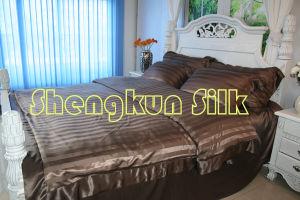 Silk Stripe Bedding (YUN-SBSS-02)