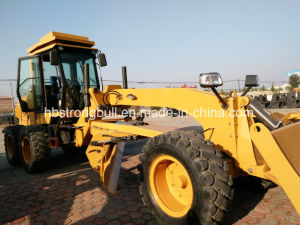 Mini Grader Xiaojiangniu Gr130 Moror Grader pictures & photos
