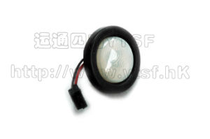High Quality Fuwa Auto Aprts Front Turn Lamp pictures & photos