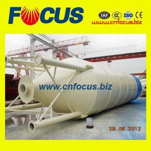Q235 Steel 100 Ton Cement Silo pictures & photos
