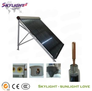 Skylight Heat Pipe Tubes Solar Collector (SLHPC)