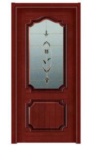 Interior Wooden Door (FX-B202B) pictures & photos