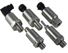Industrial Pressure Transmitter with CE (WTR07)
