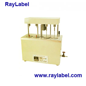 Rust Characteristics and Corrosion Tester (RAY-5096) pictures & photos