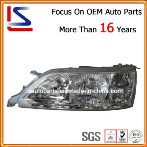 Head Lamp for Toyota Cresta Jxz100 ′99 (3 HOLE) pictures & photos