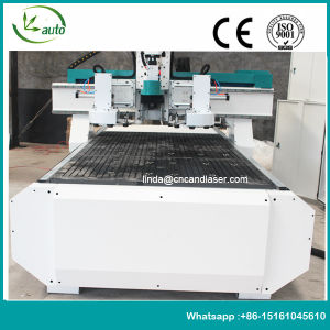 Large Size Atc CNC Woodworking Machine Wood CNC Router pictures & photos