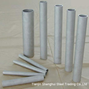 Best Price of Stainless Steel Tube (304) pictures & photos