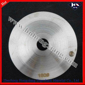 Diamond Cup Grinding Wheel for Angle Machine pictures & photos