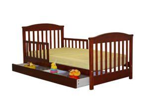 Wooden Baby Crib (SY0098)