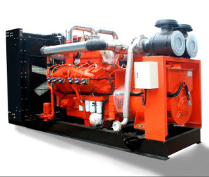 CHP Biogas Generator / Heat Recovery Gas Generator / Gas Cogenerator (H Series) pictures & photos