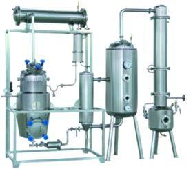 Mini Multi-Funcational Extracting Concentrating Recovery System (TN)