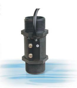 Vertically Installation Direction Flow Switch (FS-3P)