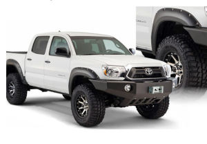 Fender Flare- for Toyota Tacoma pictures & photos