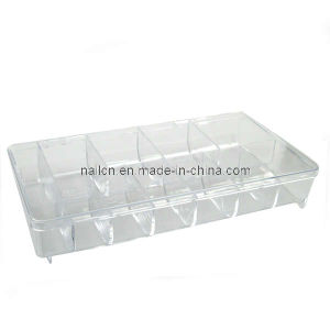 Tip Box, Plastic Box pictures & photos