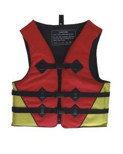Life Jacket (SS6543)