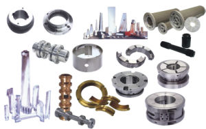 Steam Turbine Spare Parts & Auxiliaries