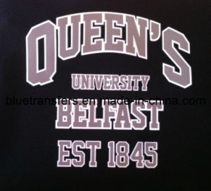 Heat Transfer Printings for Cotton Hoodies pictures & photos