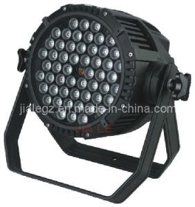 LED RGB Waterproof PAR Light/Outdoor Stage Light (JL-DGFS54)