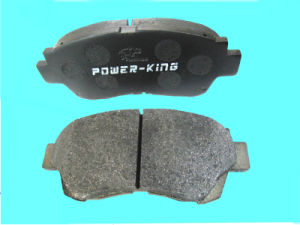 OEM Quality Brake Pad (D2088) for Japanese Car pictures & photos