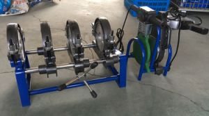 HDPE Pipe Butt Fusion Jointing Machine pictures & photos
