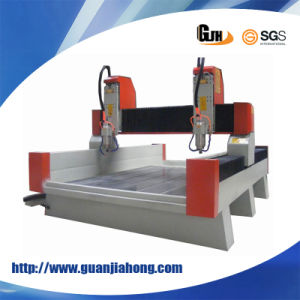1325 Marble & Stone Engraving Machine Heavy Duty Stone CNC Router pictures & photos