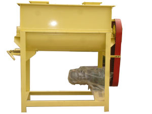CE Approved Mixer Machine for Animal Feed on Sale pictures & photos