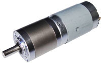 36mm Planetary Gear Motor pictures & photos