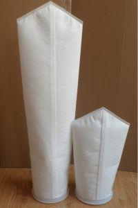 Plastic Welded Liquid Filter Bag pictures & photos