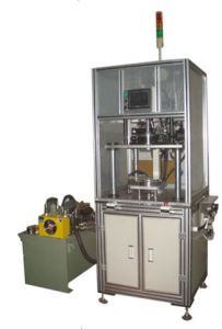 High Quality Competitve Automatic Starter Armature Torsion Machine (XD1305)