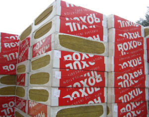 Roxul Rockwool Board pictures & photos