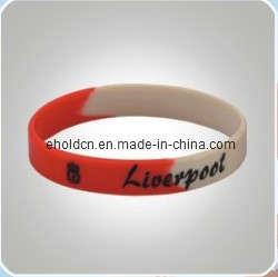 Silicon Bracelet Wristband -EH016
