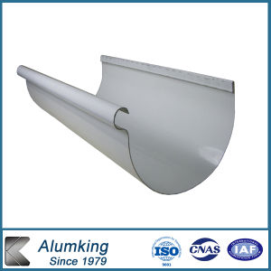 3003-H24 Color Coated Aluminium Coil for Gutter pictures & photos