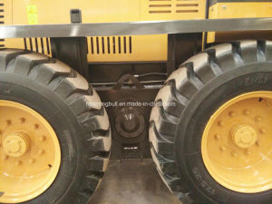 Hot Sale 180HP Motor Grader Land Levelling Machine Road Grader Py9180 for Sale pictures & photos