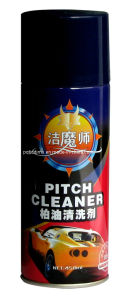 Pitch Cleaner 450ml for Car Care