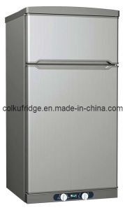 Absorption Gas Upright Fridge (XC-175GAS)