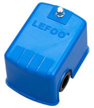 Water Pump Pressure Control (LF16)