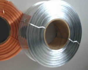 Flat Wire