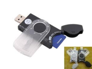 Multi Card/SIM Card Reader (KT-CR108)