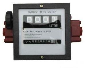 Fuel Flow Meter (FM-40G)