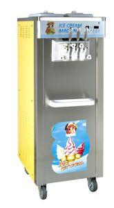 Stainless Steel Ice Cream Machine (BQL-F12) pictures & photos