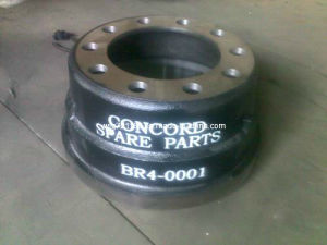 Brake Drum 1414152 for Scana pictures & photos