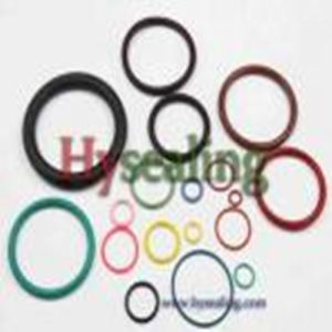 Rubber O-Ring with Good Quantity (HY-R510) pictures & photos