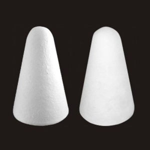 Ceramic Fiber Tap out Cone (TOC) for pictures & photos