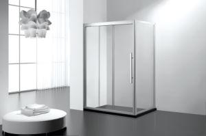 900*1300*1850mm Aluminum Alloy Frame Shower Bath Room (H7-62206) pictures & photos